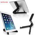 Эргономичный дизайн Легкий Портативный Регулируемая Подставка Android Tablet Holder Fold-up Стенд для 7-10 дюймов Tablet PC