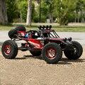 Новый Eagle-3 1/12 шкала 4WD щеткой Rc автомобиль рок гонщик пустыня - дорога грузовик баха с 2.4 ГГц радио система ртр