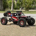 New Eagle-3 1/12 Scale 4WD Brushed Rc Car Electric Rock Racer Desert Off-Road Truck baja with 2.4GHz Radio System RTR