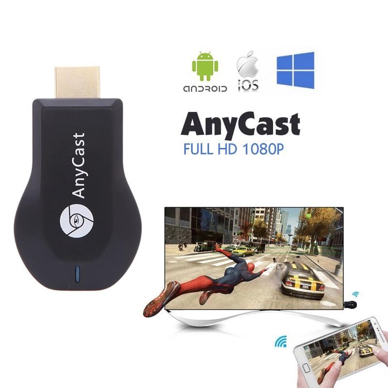 Hd Unterhaltungselektronik Av Ausgang Q1 Miracast Tv Stick 1080 P Wifi Display Empfänger Dong Für Ios Andriod Besser Als Mirascreen G2