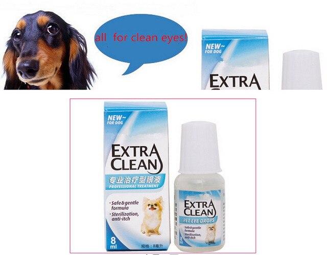 Pet Dog Puppy Cat Supplies Eye Care Eye Drop Health Care Kill Virus