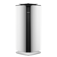 GREE TOSOT High End Professional Electric Air Purifier Intelligent Mute Aldehyde Haze Cigar Smoke Removal Air