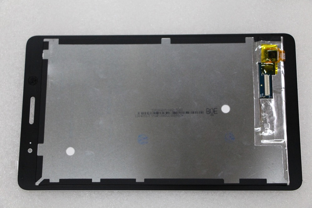 Original LCD With Touch Screen For Huawei MediaPad T3 8.0 KOB-L09 KOB-W09 Tablet Pc White TV080WXM-NH2-5G00 TV080WXM-NH2 TV080WX