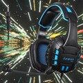 Computador gamer gaming headset fones de ouvido estéreo fones de ouvido com microfone para xbox 360 ps4 pc jogos sades sa-708gt