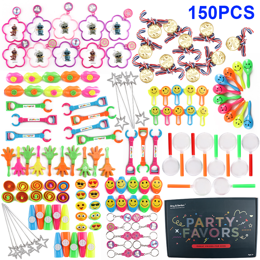 Classroom Prizes Party Favors Assortment Pinata Filler School Rewards Genuine Review From AmyBenton Amazon