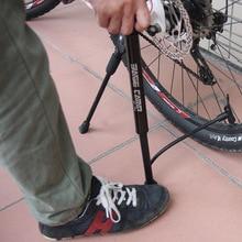 BASECAMP Bike Pump Bicycle Tire Portable Inflator Air Pump Mountain Road Bike MTB Cycling Air Press Frame Accessories H5801