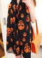 Mujeres Niñas Gasa Suave Chal Wraps Bufanda Larga Playa Esqueleto Chic Cabezal de Impresión Regalos de Señora Pashmina Robó Pañoleta S1494