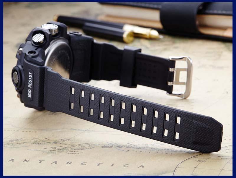 Digital Watch12