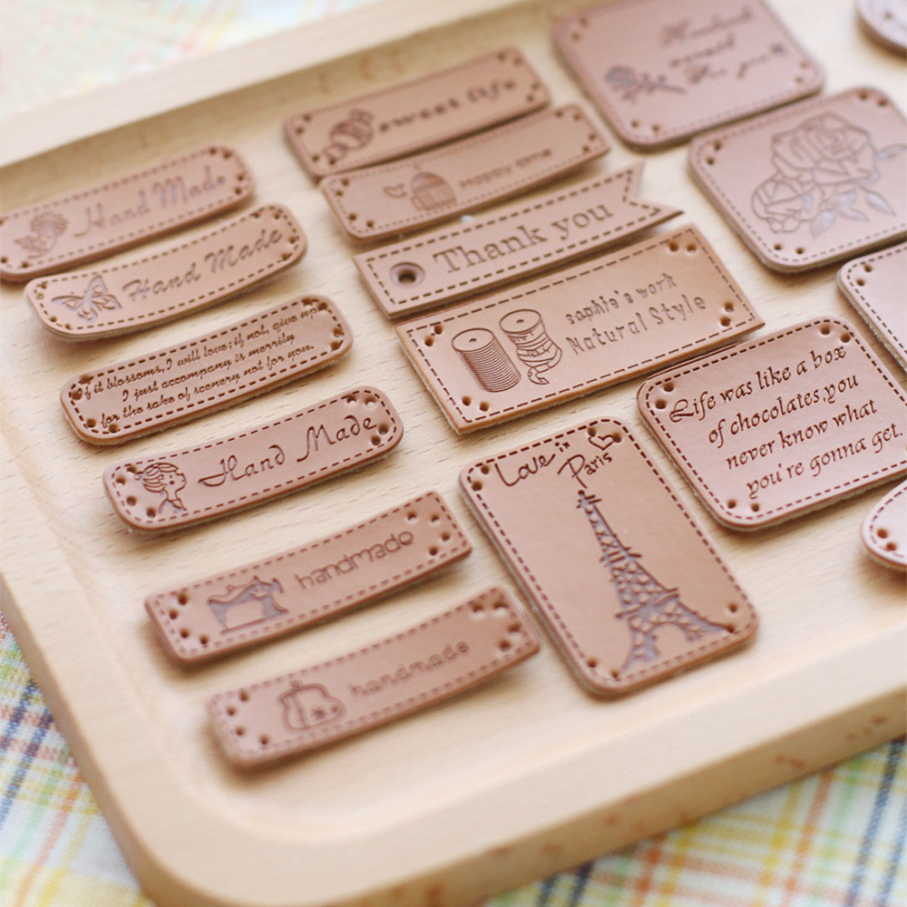 Cloth Labels For Crafts