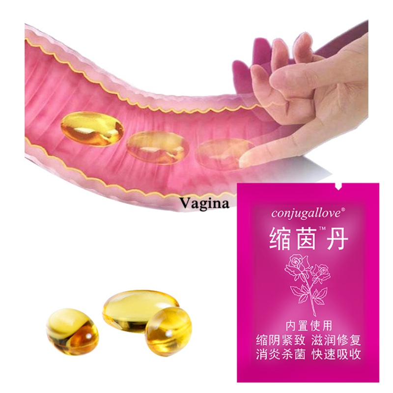 Moisturizing Tightening Vaginal Contraction Gel Firming Lifting Vaginal Relieve Dryness Privates Care Product Intimate Hygiene