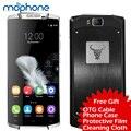 """Оригинал Oukitel K10000 10000 мАч 4 Г 5.5 """"1280*720 HD Смартфон Android 6.0 Quad Core MT6735 2 ГБ + 16 ГБ 13MP OTG Мобильный Телефон"""
