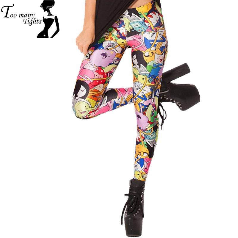 X-013 New 2017 Women   Legging   Pants Black Milk Batman Mermaid   Leggings   for Women S M L XL Plus Size Batman   Leggings