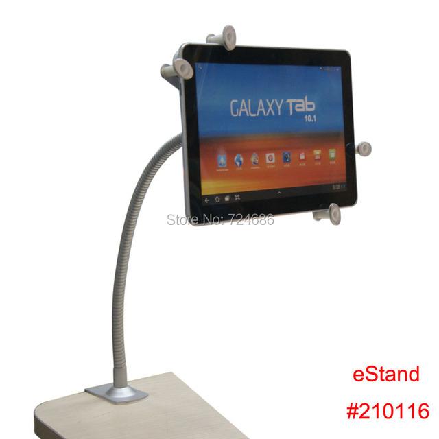 """7 - 10.1 """" universal tablet tabla del soporte de sujeción para el iPad / Sony / Acer / Archos / Motorola / ASUS"""