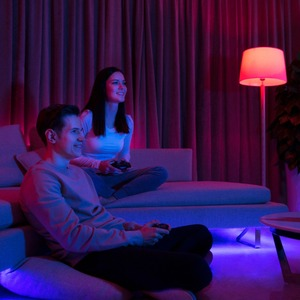 Image 2 - (2020 Update Versie) yeelight Smart Led Lamp Citroen 1S Kleurrijke 800 Lumen 8.5W Citroen Slimme Lamp Werken Met Apple Homekit