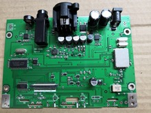 Substituição elétrica da placa da elevada precisão da elevada densidade da placa de circuito impresso do pwb slx