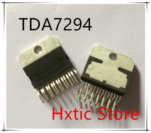 1PCS/LOT TDA7294 7294 ZIP-15 IC