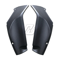 Motorcycle Fairing Infill Air Duct Side Cover Air Breather Box Case for Yamaha YZF R1 YZF R1 1998 2001