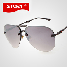 HISTORIA Plegable gafas de Sol unisex gafas de sol hombre mujer gafas de Deporte Gafas gafas de sol feminino gafas de sol hombre
