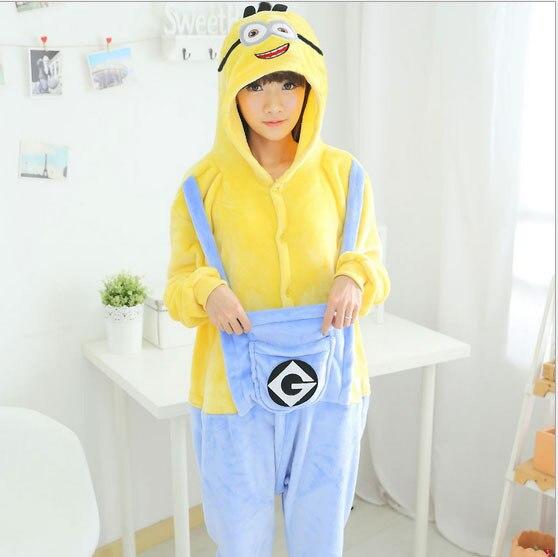 Online Get Cheap Minions Christmas Pyjamas -Aliexpress.com ...