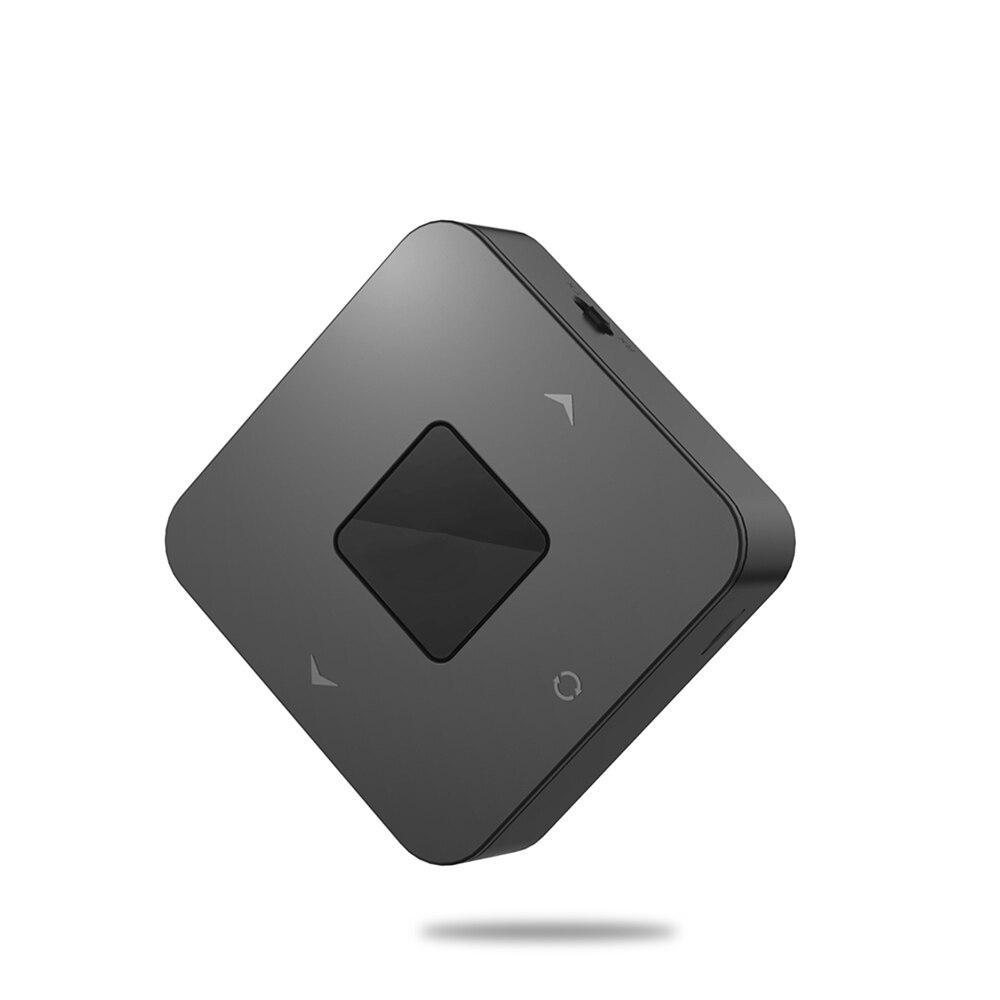 Funkadapter Unterhaltungselektronik Bluetooth 5,0 Csr8670 Aptx Niedrigen Latenz 3,5mm Rca Spdif Optische Sender Empfänger Transceiver Wireless Audio Musik Tv Adapter QualitäTswaren