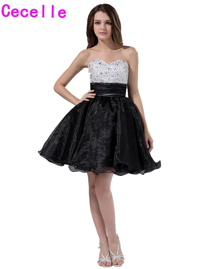 Popular Black Party Dresses for Juniors-Buy Cheap Black Party ...