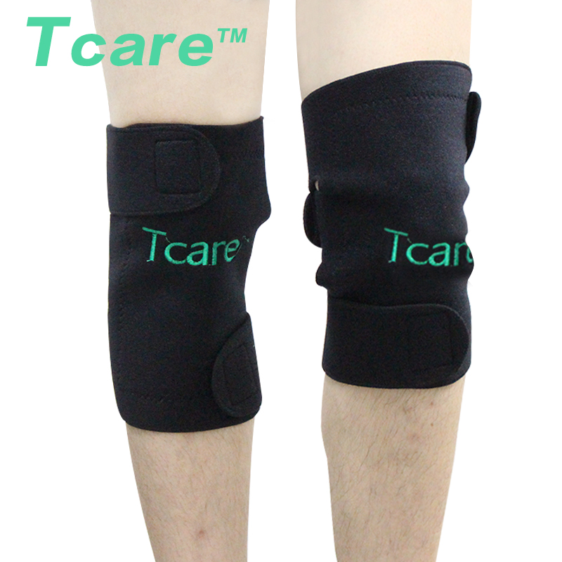 Tcare Health Care Self-Heating Tourmaline Knee Brace Knee - Денсаулық сақтау - фото 3