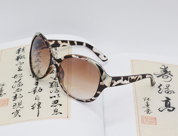 High Quality Fasion Large Frame Women Sunglasses Luxury Fashion Summer Style Sun Glasses Women's Vintage Sun Glasses 167M 5
