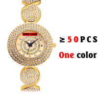 Type 1976 Custom Watch Over 50 Pcs Min Order One Color( The Bigger Amount  The Cheaper Total )