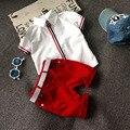 New Kids Clothing Set Baby Boy Cotton T-shirt Short Pants Children Set for Summer Boy Clothes Fits 2-7T