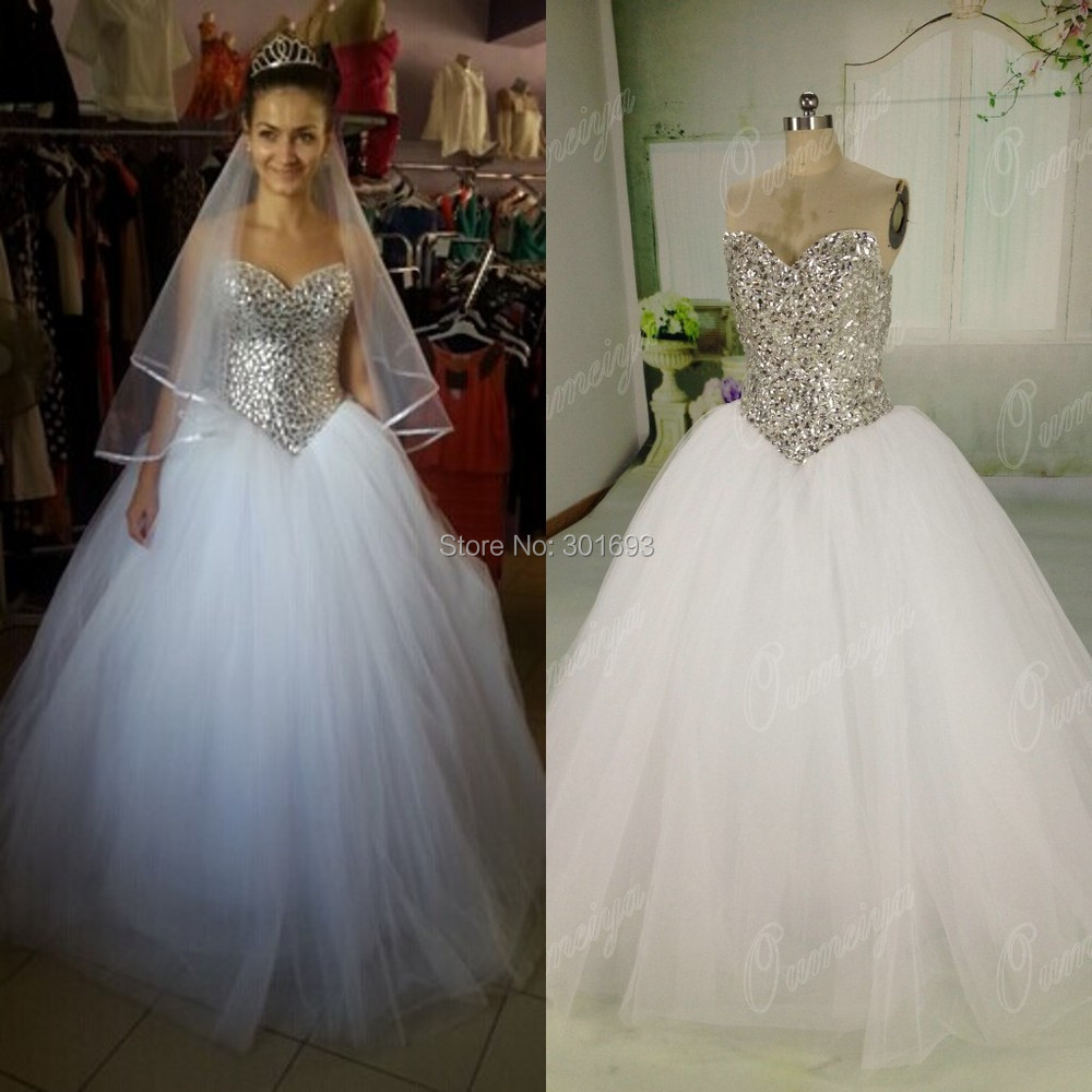 sweetheart mermaid wedding dresses