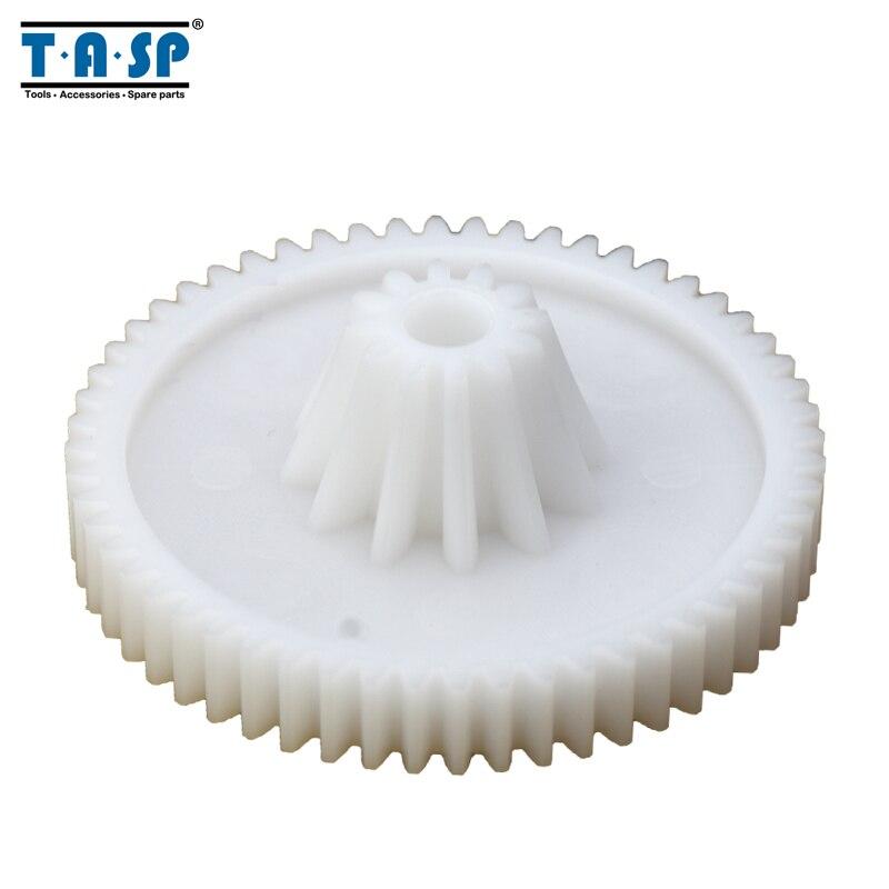 1pc Gear Spare Parts For Meat Grinder Plastic Mincer Wheel For PHILIPS ESSENCE HR7752 HR7755 HR7758 HR7765 HR7766 Holt VES