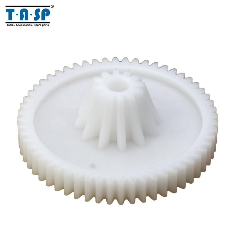 2pcs Gears Spare Parts For Meat Grinder Plastic Mincer Wheel For PHILIPS ESSENCE HR7752 HR7755 HR7758 HR7765 HR7766 Holt VES