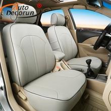 Autodecorun посвященный Искусственная кожа Чехлы для Mercedes-Benz GL серии сиденья комплекты аксессуары сиденье поддерживает подушки