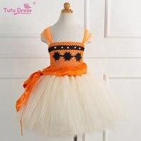 Cosplay Dress For Girls of 2 11years Old Girls Cosplay Costume Summer Girl Anime Moana Costume
