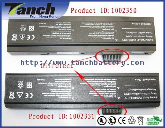 Laptop-batterijen voor UNIWILL L50 Amilo Pi 2512 Li 1820 Pi 2530 - Notebook accessoires