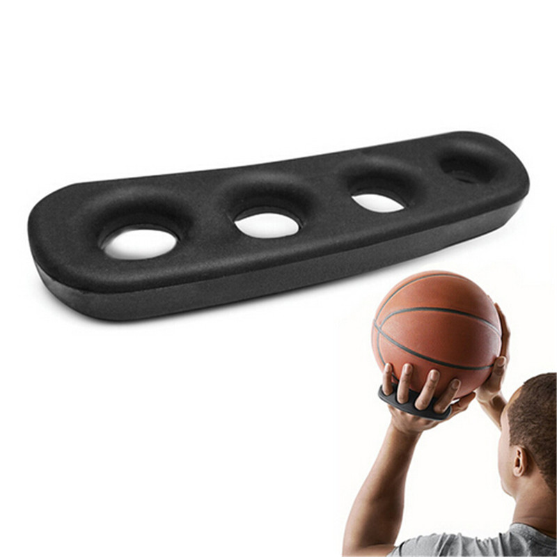 Hewolf Basketball 1pc Silicone Shot Lock Basketball Ball Shooting Trainer Training Accessories Three-Point Size S/M/L Team Sport