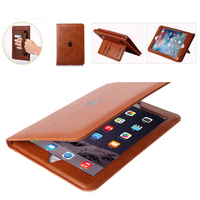 Case For Apple IPad A1822 A1823 Multifunctional Stand Super Slim Leather Case 2017 New For Ipad