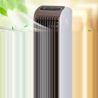 75 Вт 220 В испарительный охладитель воздуха вентилятора Портативный стационарном Электрический вентилятор мини Кондиционер устройства Cool у