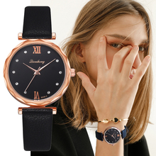 38bb6248d Fashion Mesh Watches Women's Watches Casual Quartz Analog Watches gift Rose  Gold Girls ladies Hot Sale