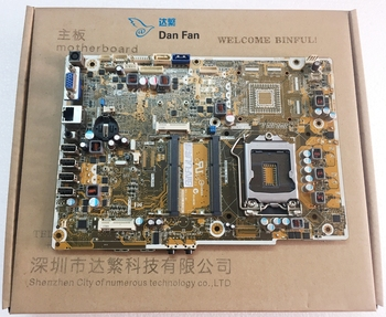 For Inspiron 2320 AIO Motherboard IPPSB-SFA 6D4YP CN-06D4YP Mainboard 100%tested fully work
