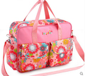 New design 5 colors baby diaper bags for mom Brand baby travel nappy handbags Bebe organizer Tommy stroller for maternity