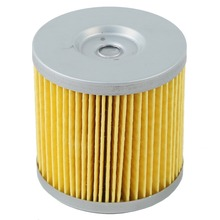 Oil Filter For Hyosung Motorcycles GT650R Sport Fi GT650 Naked SE i 2007-2008 Motorcycle
