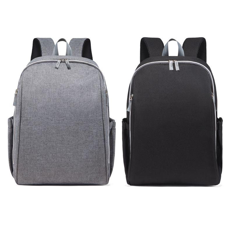 1 Pc Baby Windel Tasche Rucksack Wasserdicht Mama Mutterschaft Große Kapazität Reisetaschen Hohe Qualität
