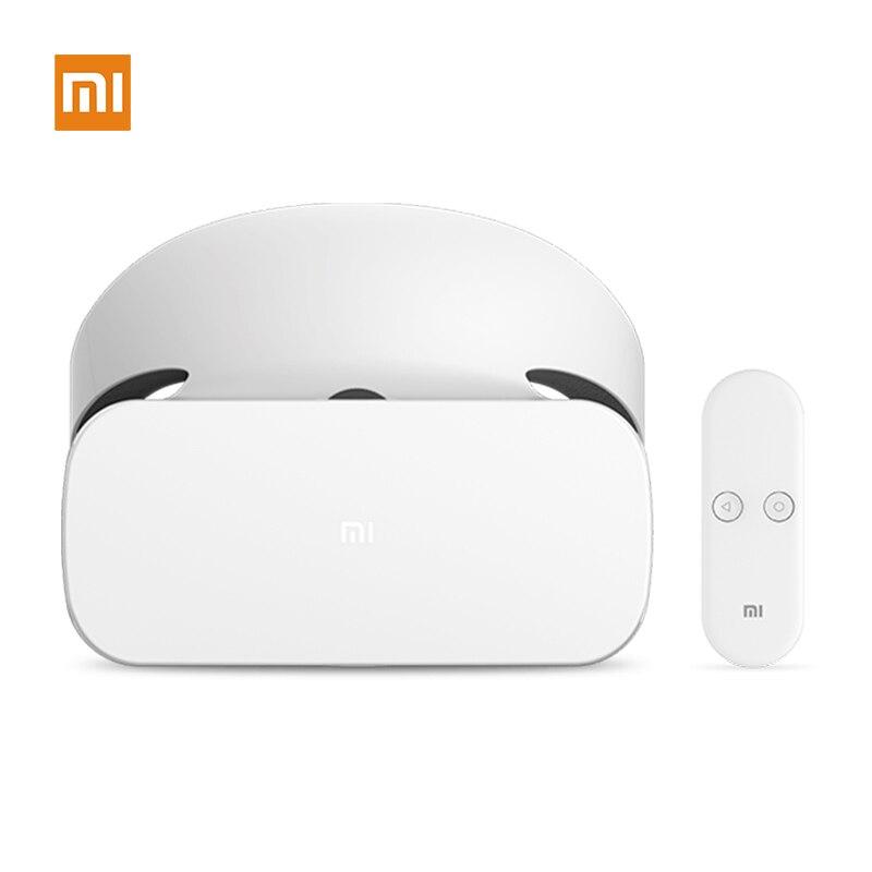 D'origine Xiaomi Mi VR Casque 3D Lunettes avec 9-Axis Inertielle Motion Controller VR pour Xiaomi VR