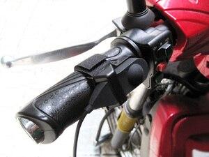 Image 4 - Xqf 2.5 ミリメートルフルフェイス近いオートバイヘルメットヘッドセット ptt モトローラ携帯ラジオトランシーバー T5428 tlkr T80 T6 t60 T6500
