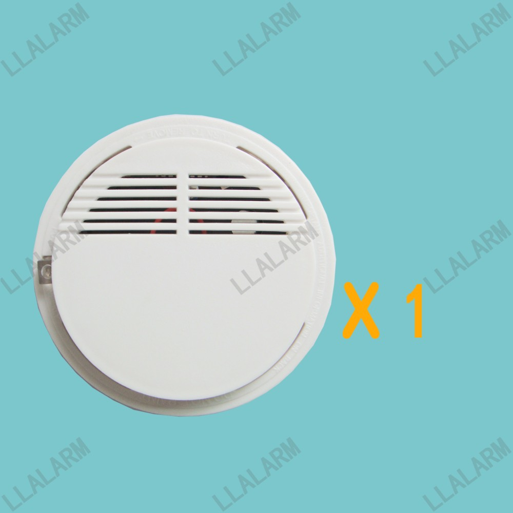 Детекторы дыма из Китая