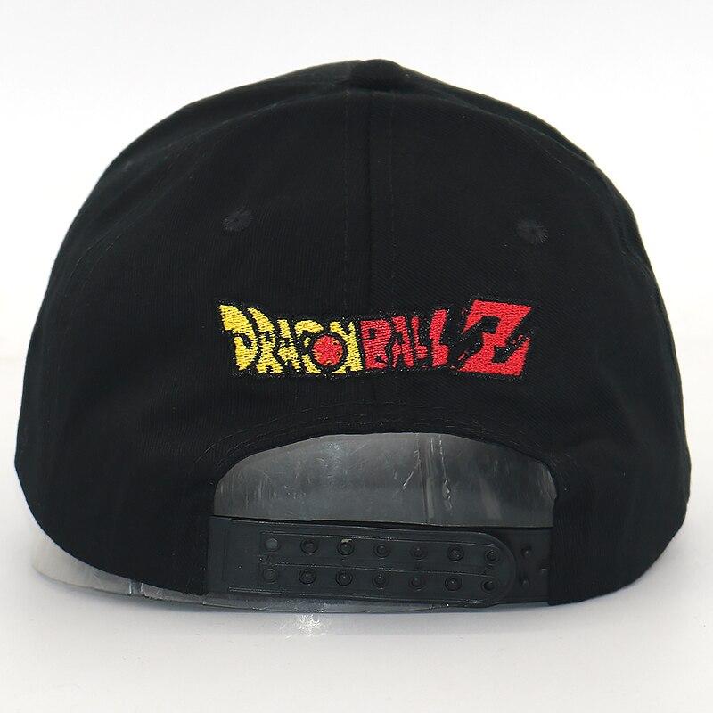 Casquette 'Symbole Go' Dragon Ball Z 3