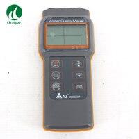Новая скидка AZ86031 качество воды измерительный инструмент ручной IP67 Комбинированный рН/конд./Do
