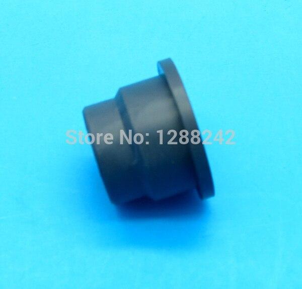 100pcs X New compatible Bushing for Ricoh B065-3069 (B0653069) Bushing 8mm for Ricoh Aficio 1060/1075 Copiers spare parts