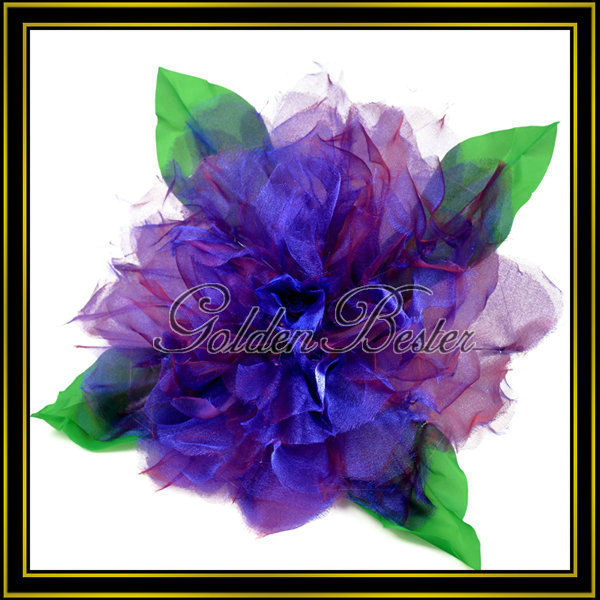 Jinhuo magic Appearing peony flower magic trick 1pcs/lot for magic prop wholesale Free shipping